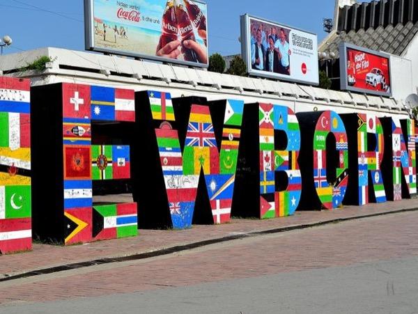 Visit Kosovo/Pristina