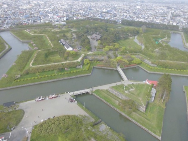 Hakodate - 3 Hours - Private Tour