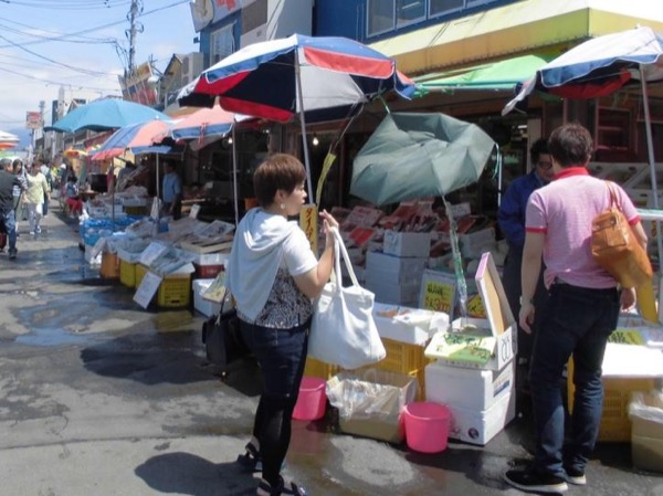 Hakodate - Half Day - Private Foodie Tour
