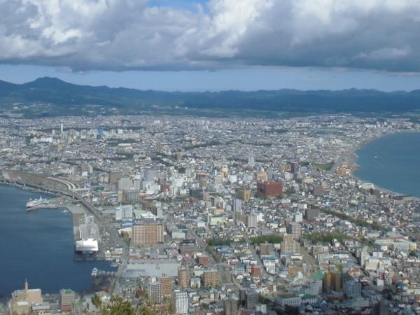 Hakodate - 6 Hours - Private Tour