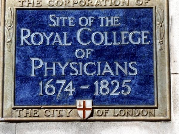 Discover Medical London Private Tour