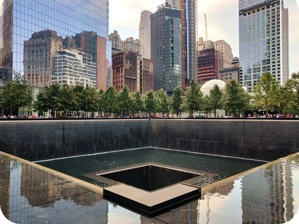 Private World Trade Center/Ground Zero and 9/11 Memorial Guided Tour (New York)