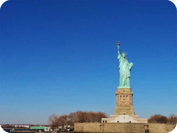 Private Statue of Liberty and Ellis Island Private Tour! (Bucket List: New York)