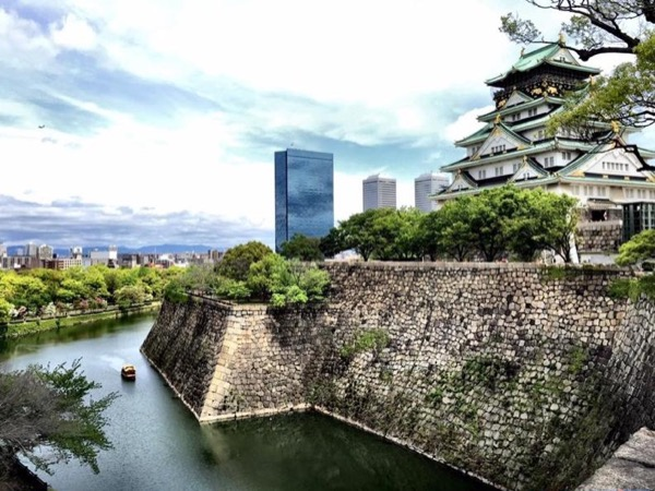 Osaka Amazing Private Tour 9 hours