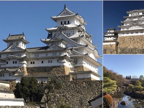 Most popular sites in Himeji 8 hours
