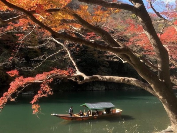 Highlights in Arashiyama and Gion area 8 hours