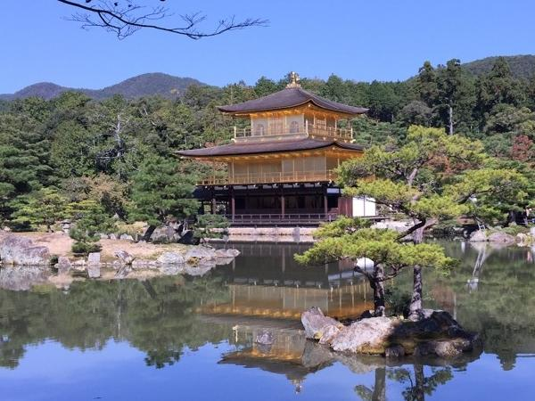 3 UNESCO World Heritage Sites in Kyoto 8 hours