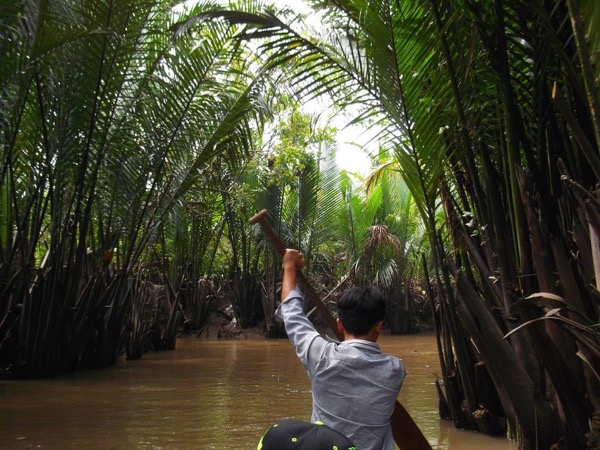 Mekong Delta - My Tho and Bentre Coconut Island - 1 Day tour