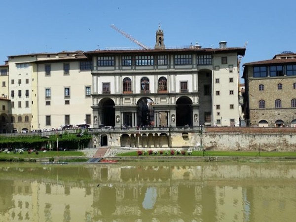 See all of Florence in a private tour