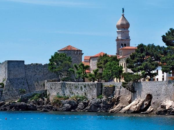 Krk Island Private Guided Tour