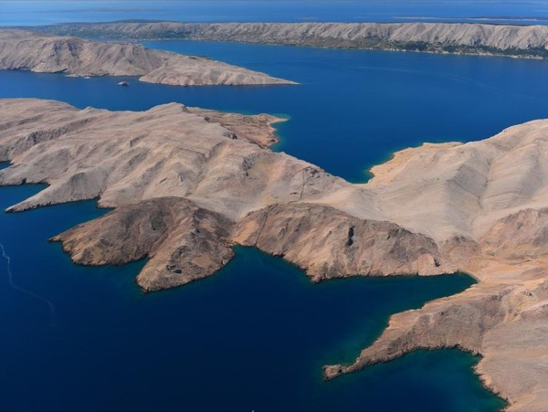 Pag Island Private Guided Tour