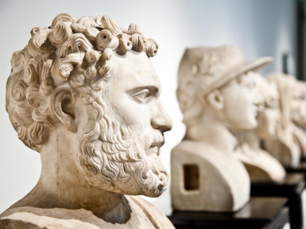 Naples: The Archaeological Museum 2 hrs private tour