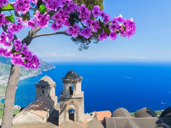 Pompeii and Amalfi Coast full day Excursion - private transportation based