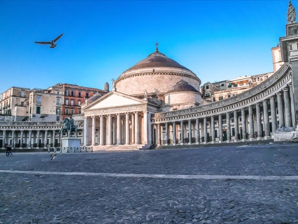 Pompeii & Naples in one day - Private Transportation based.