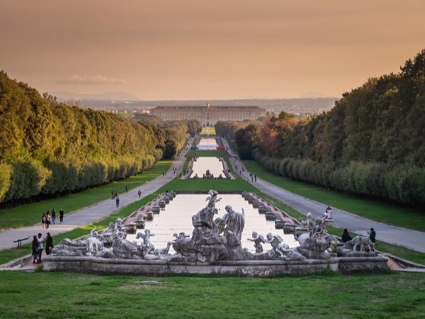 The Royal Palace of Caserta private tour - with an Art Historian