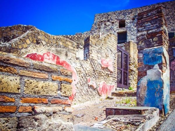 Pompeii 3 hours Private Tour - walking tour