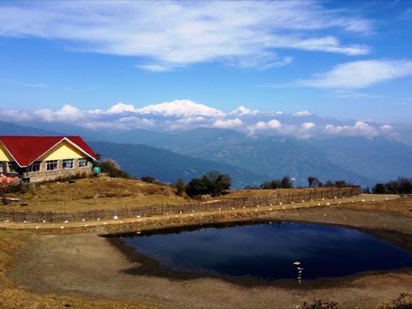 Sikkim Tours and Treks