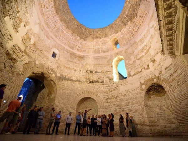 Trogir and Split private tour