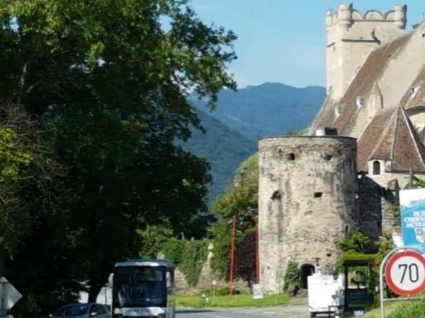 9 hours - Private Wachau Valley Tour