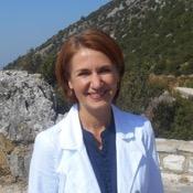 Private tour guide Elena K.