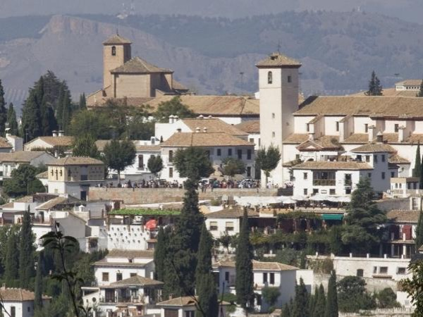 The historic heart of Granada - Private tour