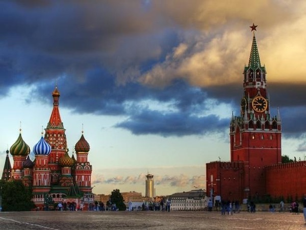 3 Day Private tour of Saint-Petersburg and Moscow