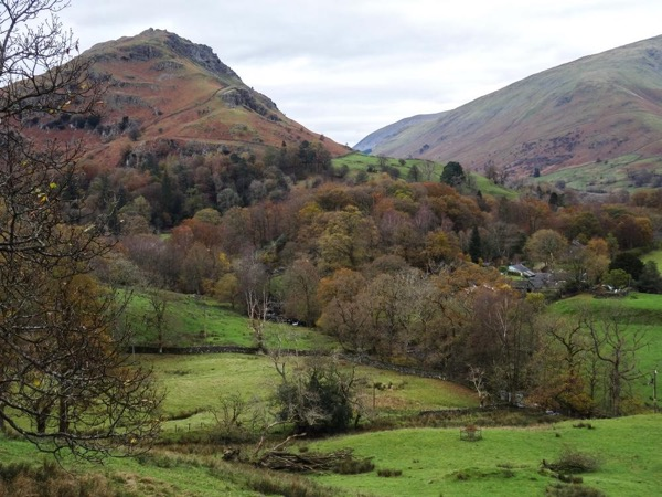 Walking in the English Lake District - A Private Tour