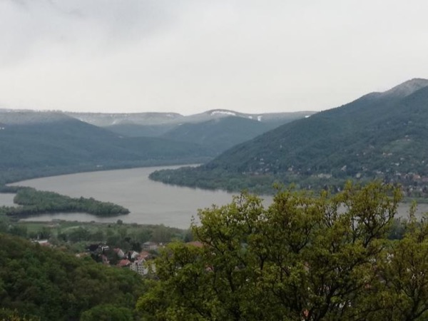 Danube bend's towns to experience with wine tasting