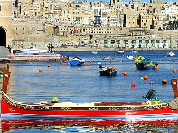 The Ambitious See Malta in a Day Tour