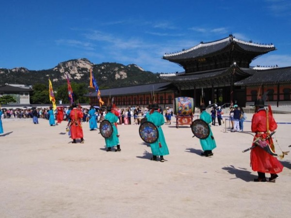 Essence of Seoul, Full Day City Tour
