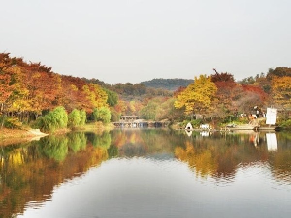 Hwaseong Fortress & Korean Folk Village