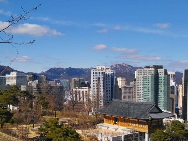 Best Selection of Seoul City Tour