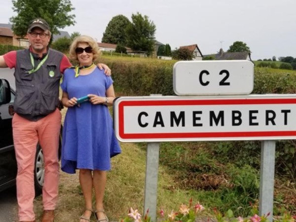 Gourmet Tour of Normandy - Normandy Foodie