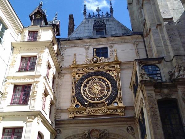 Private Half-Day tour of Rouen, from Caen Rouen- Honfleur- Le Havre