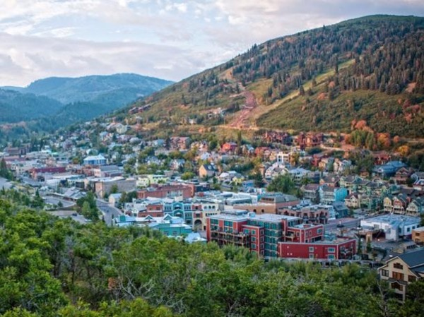 Private Tour of Historic Park City and Olympic Park