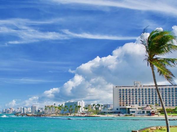 Beyond Old San Juan