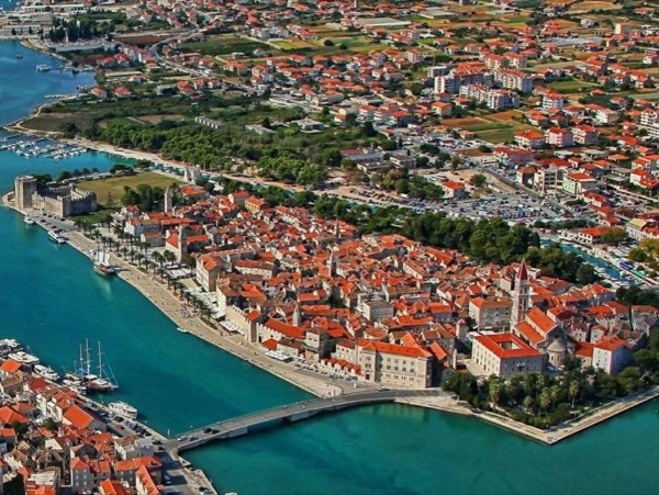 Split and Trogir Heritage Private Tour