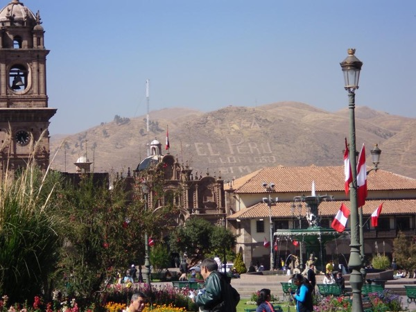 Private City Tour and beautiful places around Cusco