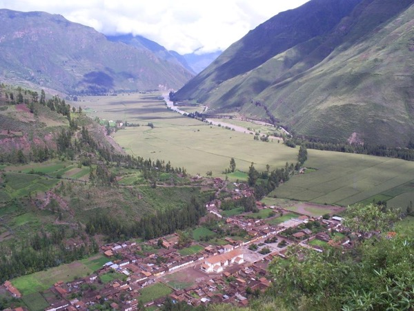 Private Sacred Valley full day tour