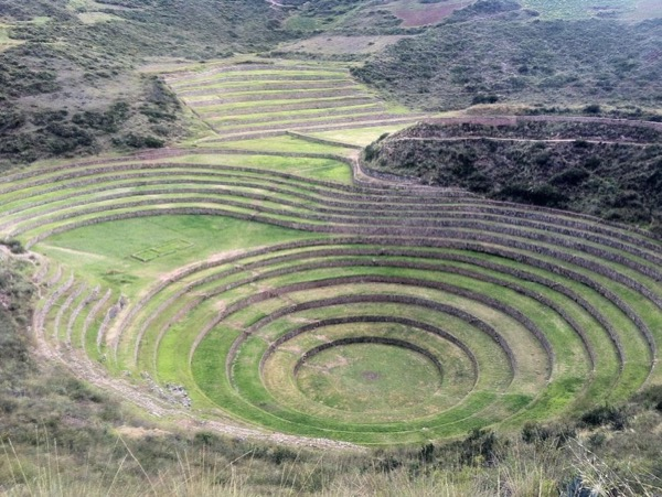 Maras, Moray and Salt Mines - Unique Private Experience