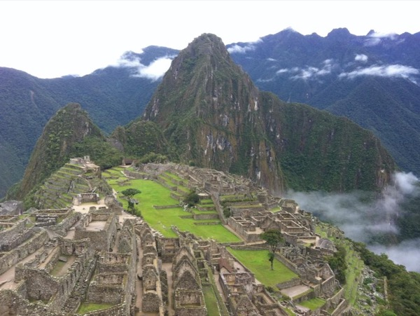 Full day tour of Machu Picchu from Cuzco