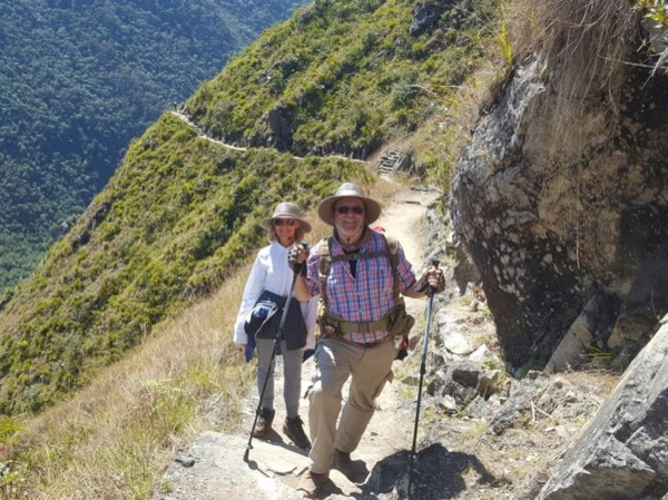 Short Inca Trail Tour ( 2D/1N).