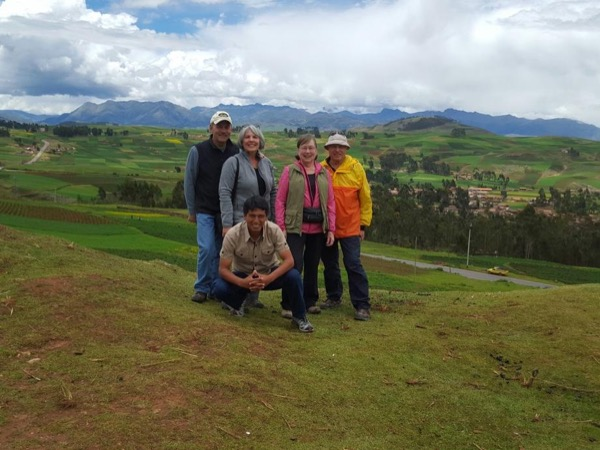 super sacred valley and Maras moray full day tour.