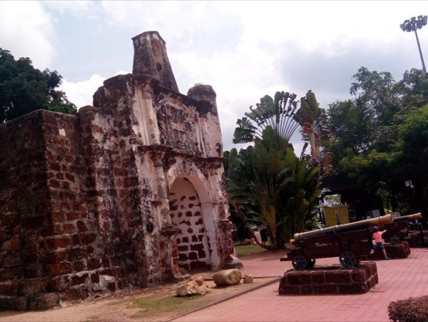 Fascinating Malacca (Private Tour}