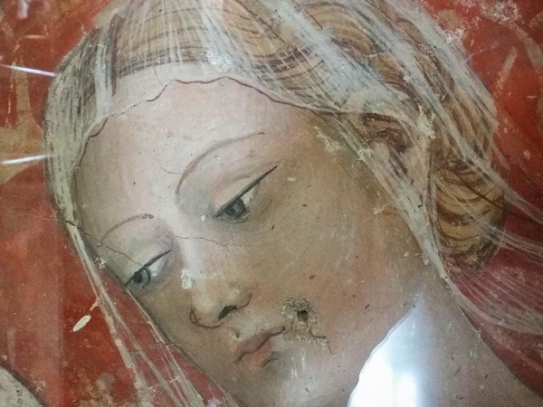 Pisa and Saint Matthew Museum
