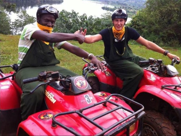 1 Day Get Away From Kampala To Explore The Source Of The River Nile