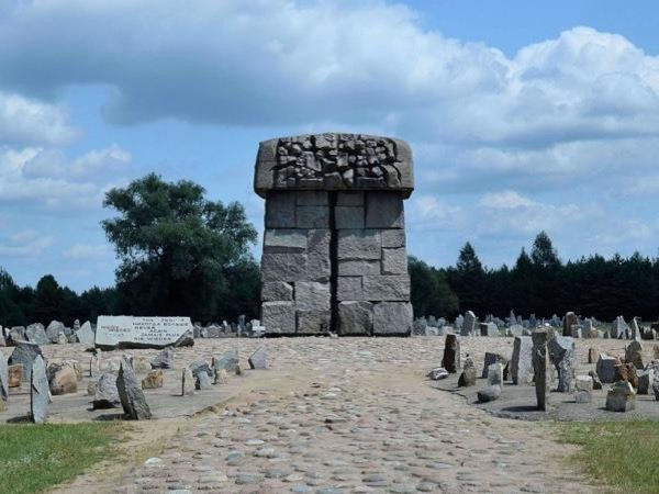 Treblinka Concentration Camp Tour from Warsaw