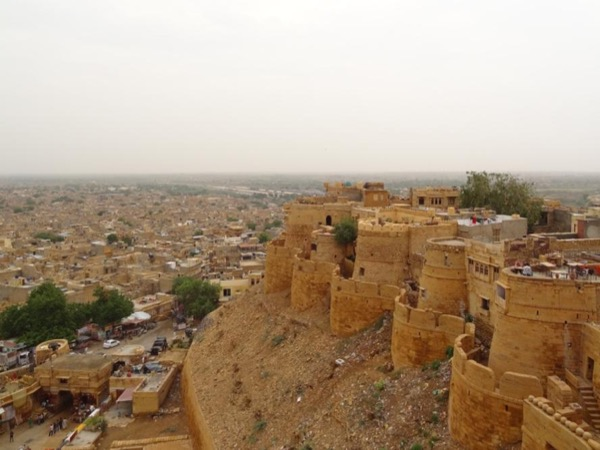 All of Rajasthan