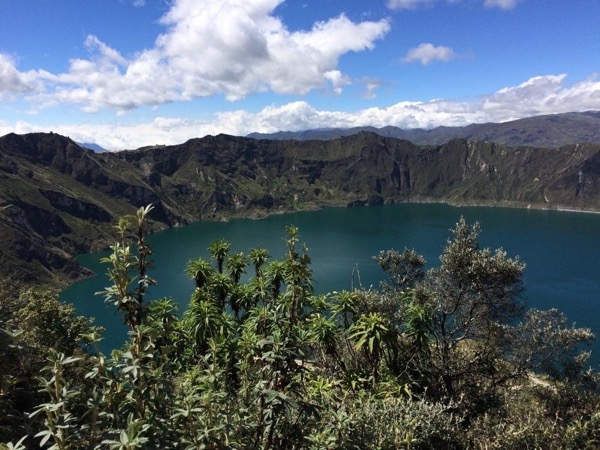 Quilotoa Volcano Lake Day Trip From Quito