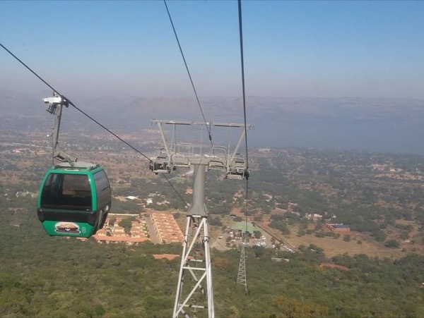 Experience the thrill of a cableway trip with a Private Guide